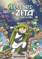 legends of zita