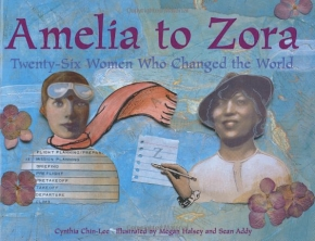Exploring Women's History with Children's Picturebooks
