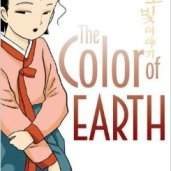 Color of Earth