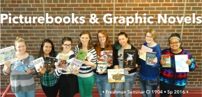 Courses in Children's Literature at UMN