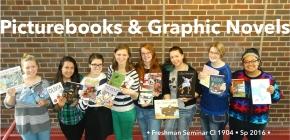 Courses in Children's Literature atUMN