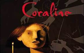 Challenged Books: Coraline by Neil Gaiman