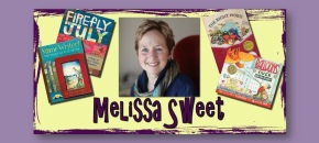 Naomi C. Chase Lecture 2017: Meet Author & Illustrator Melissa Sweet