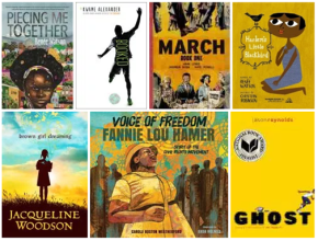 BOOK BRIEFS: African American Children's Literature
