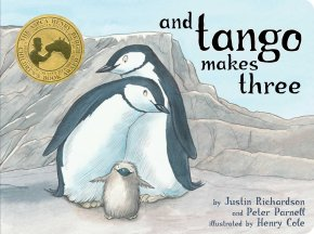 Exploring Banned & Challenged Books: And Tango Makes Three