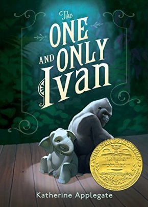 Review: The One and Only Ivan