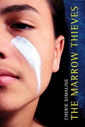 Review: The Marrow Thieves by Cherie Dimaline
