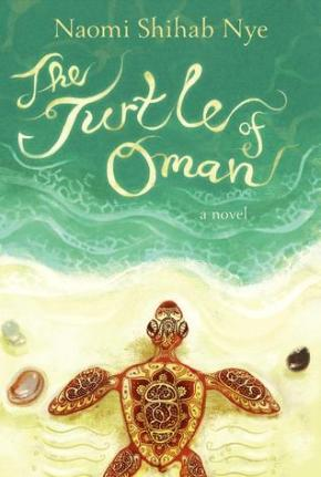 Review: The Turtle of Oman by Naomi Shihab Nye