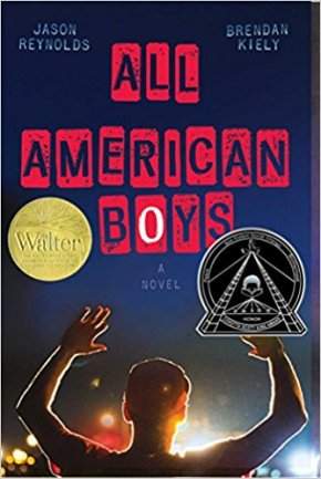 Review: All American Boys by Jason Reynolds and Brendan Kiely
