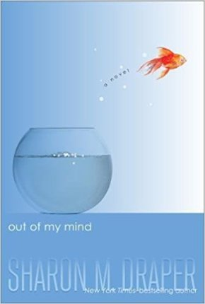 Review: Out of My Mind by Sharon Draper
