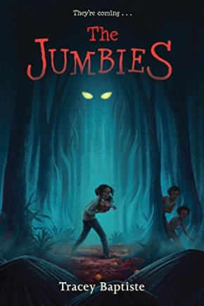 Review: The Jumbies by Tracey Baptiste